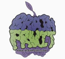 Brainfruit Apple with link by Nick Preite