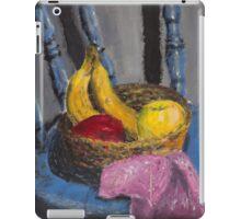 Fruit Basket iPad Case/Skin