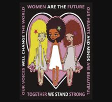NWA ORA: WOMEN UNITED FOR CHANGE by S DOT SLAUGHTER