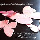 Kisses from Heaven on Mother&#x27;s Day  by Franchesca Cox
