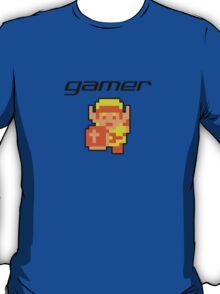 Gamer - Link T-Shirt