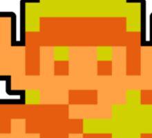 Gamer - Link Sticker