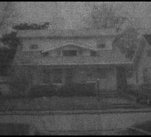 Roseanne's House by matthewwilson6