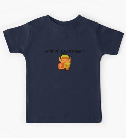 Mini Gamer - Link Kids Tee