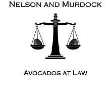 Avocados at Law by brynnlm