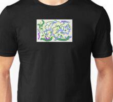 """""""Particles"""" Unisex T-Shirt"""