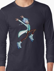 Rickroll'd Long Sleeve T-Shirt