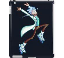 Rickroll'd iPad Case/Skin