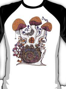 The Snail House T-Shirt