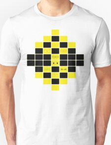 We See The Truth - TV Grid T-Shirt