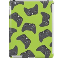 Controller One Joystick iPad Case/Skin