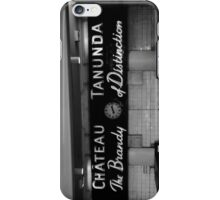 The Brandy of Distinction iPhone Case/Skin