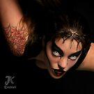 Black Widow #7 by KERES Jasminka