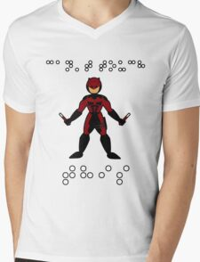 Can't Touch This Mens V-Neck T-Shirt