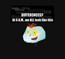 Differences? Unisex T-Shirt