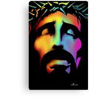 Saviour Canvas Print