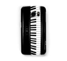 Piano   Samsung Galaxy Case/Skin