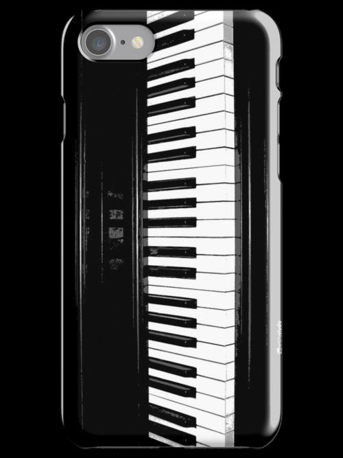 Piano   by artchastudio