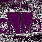 VW Beetle 4 by Sandy1949