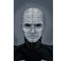 Pinhead Photographic Print