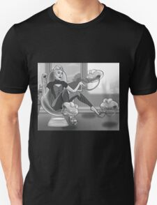 Forgetting Beethoven - The Mayor T-Shirt