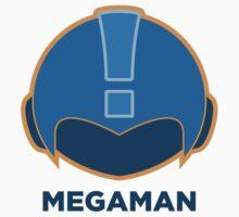 Megaman Helmet by lewtengco