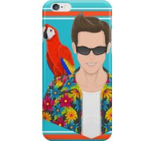 Alrighty Then! iPhone Case/Skin