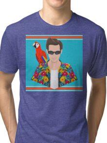 Alrighty Then! Tri-blend T-Shirt