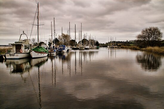 Still Waters by Country  Pursuits