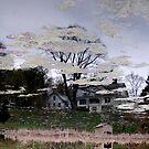 Floating Dreams by nadinecreates