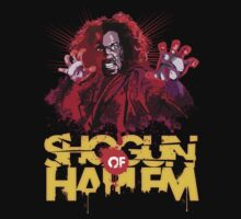 Shogun of Harlem T-Shirt