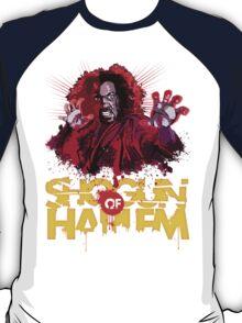 Shogun of Harlem T-Shirt