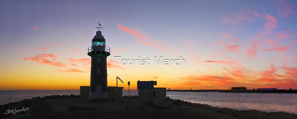 Swan River Mouth by Adam Gormley