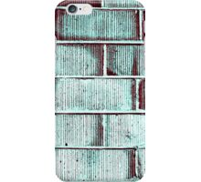 Mint Brix iPhone Case/Skin
