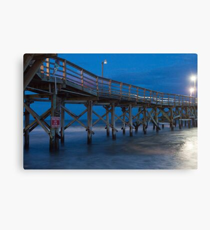 Favorite Canvas Print