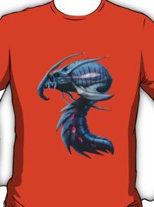 Underwater creature_second version T-Shirt