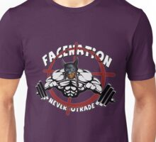 Facenation - Nevergotrade Unisex T-Shirt