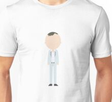 Minimalist Lil' Bits Unisex T-Shirt