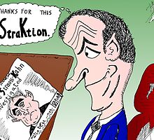 President Sarkozy and DSK by Binary-Options