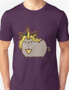 Yugi Pusheen Cat T-Shirt