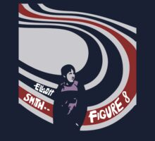 Elliott Smith Figure 8 V5.1 by rkarrera