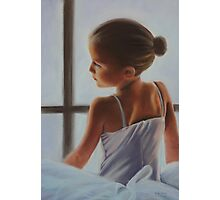 Classical Beauty Photographic Print