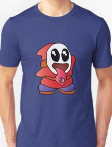 Not So Shy Guy Unisex T-Shirt