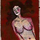 Dead Vixen 2012 by Thelma Van Rensburg