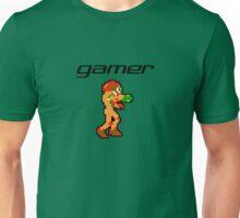 Gamer - Samus Unisex T-Shirt