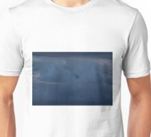 Storm Clouds Moving In.... Unisex T-Shirt