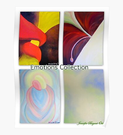 Emotion Collection Poster