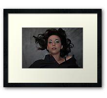 """"""" Moods """" Framed Print"""