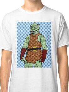Fabulous, Savage, Never blinking Gorn Classic T-Shirt