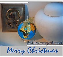A Reason for the Season Photographic Print